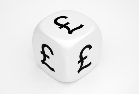 Cashflow - no luck needed