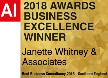 BE180067-2018 Business Excellence Winners Logo